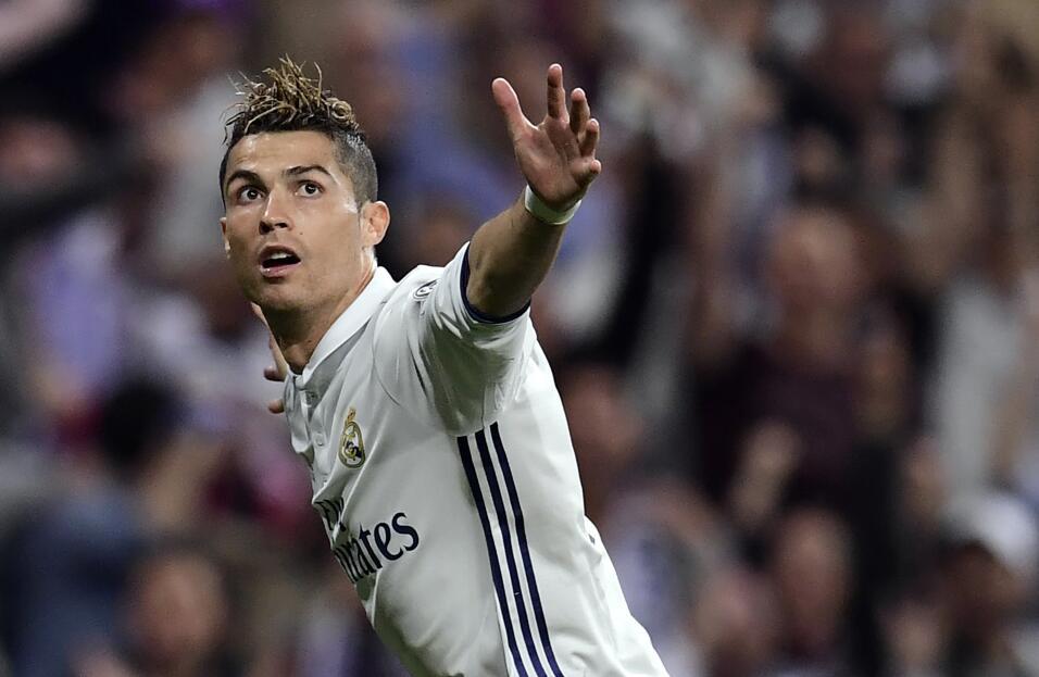 Cristiano Ronaldo será denunciado por fraude fiscal en España GettyImage...