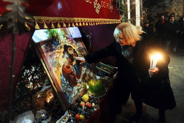 Para el cristianismo la Navidad es una de las fiestas más importantes. P...