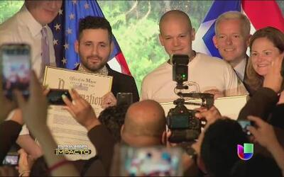 Reconocimiento en Nueva York para el grupo Calle 13