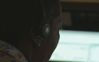 Servicio de mensajería 911 ayuda a salvar la vida de una víctima