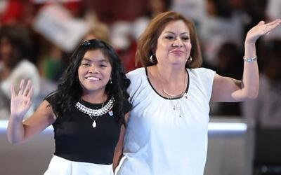 Karla Ortiz: Pocos días soy feliz porque nunca sé si van a deportar a mi...
