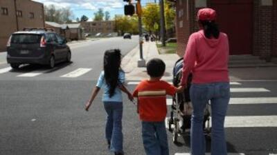 El clima antiinmigrante que se vive en Estados Unidos hace que miles de...