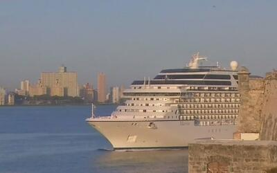 ¿Habrá un aumento de cruceros con destino a Cuba?