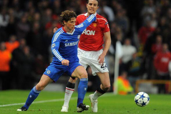 Fernando Torres necesitaba demostrar, finalmente, por qué lo fichó el cu...