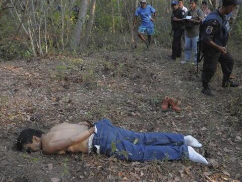 Aunque Veracruz no es de los estados más violentos, en los &uacut...
