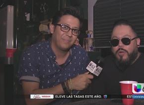 Música sin límite: Entrevista exclusiva con AB Quintanilla