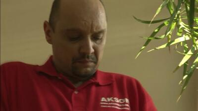 Un hombre vuelve a caminar gracias a transplante de células de su nariz