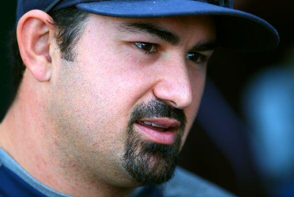 González dice admirar a los retirados Ken Griffey Jr. y el cubano Rafael...