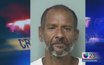 Arrestan a sospechoso de asesinar a bartender