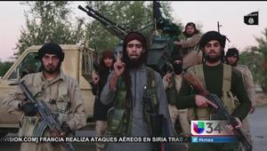 Washington D.C., ¿está en la mira de ISIS?