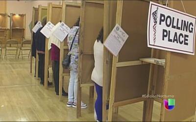 Los Angeles busca soluciones económicas contra el abstencionismo electoral