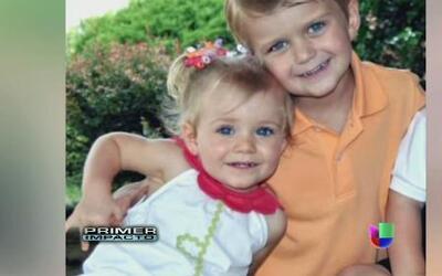 Un niño de cinco años le disparó con un arma de fuego a su propia hermana