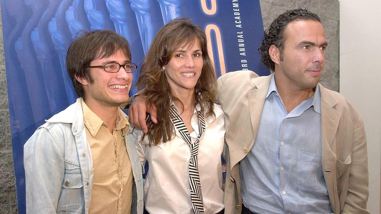 Mexican director of 'Amores Perros' Alejandro González Iñarritú
