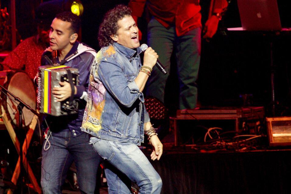 Te perdiste del concierto de Carlos Vives?  _MG_9344.jpg