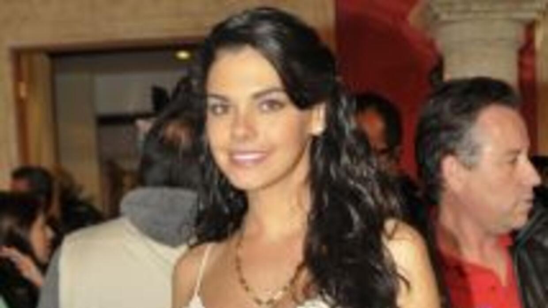 Livia Brito debutará en teatro con la obra El cartero.