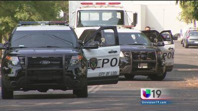 Mujer armada causa alarma cerca de escuela de Lodi