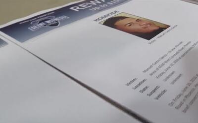 Salen a la luz documentos incriminatorios del presunto asesino serial Aa...