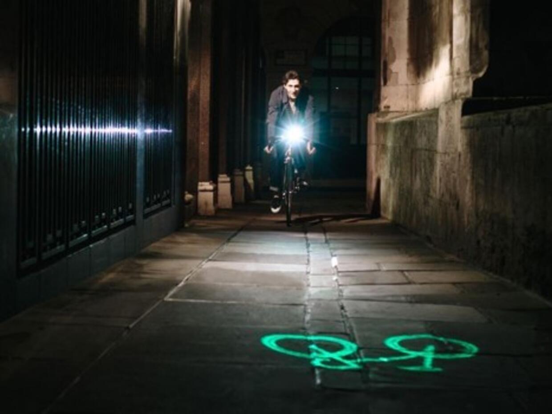 laser bikes