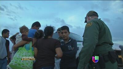Escondido, California rechaza albergue para niños migrantes