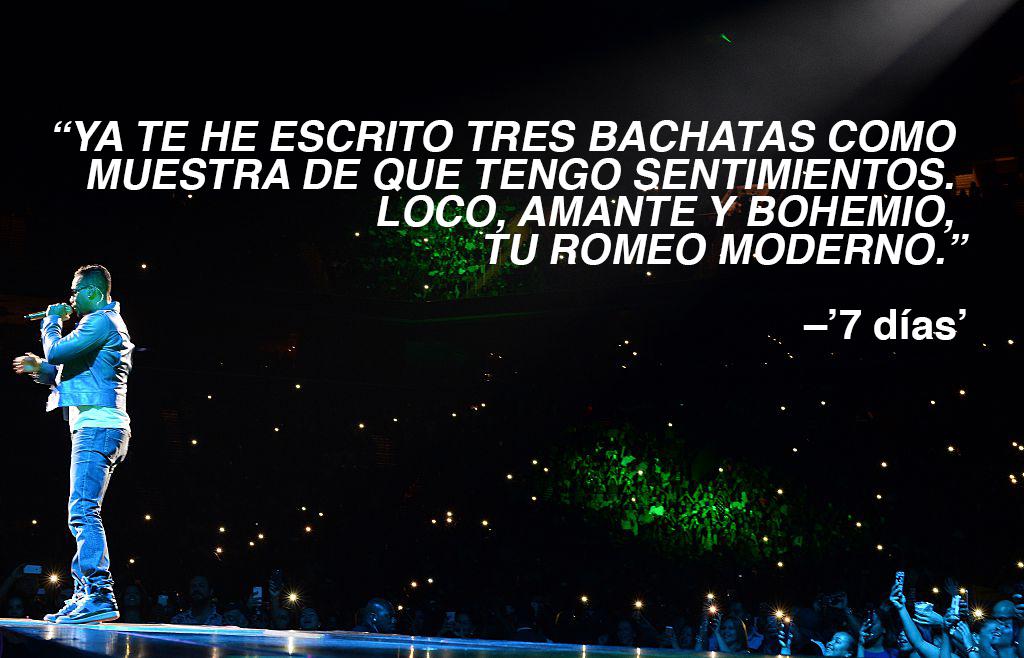 Las mejores frases de Romeo Santos romeo getty 3.png
