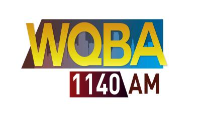 WQBA 1140AM - Miami - Main Logo