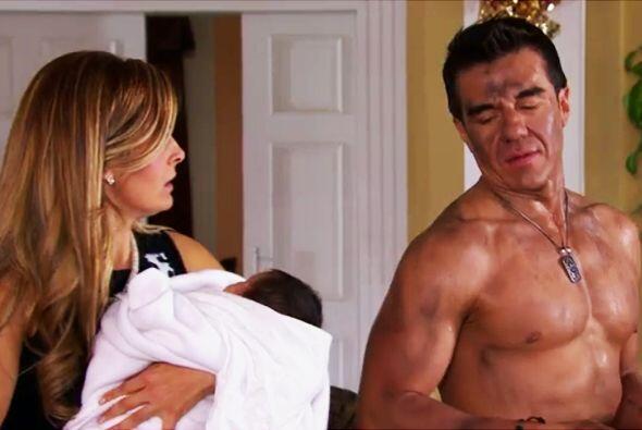 Johnny también ha sido víctima de las garras de esta mujer.