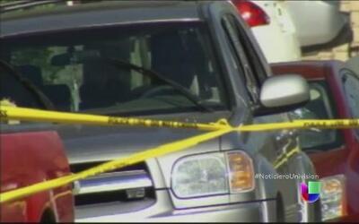 Detienen a hispano que dejó un rastro de muertes en California, pero el...