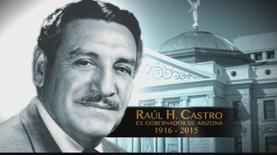 Recordando a Raúl H. Castro