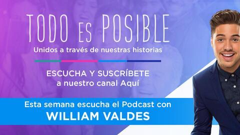 William Valdés Todo es Posible