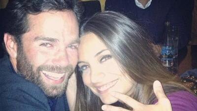 La actriz se casará muy pronto con el torero y se irá con él a España.