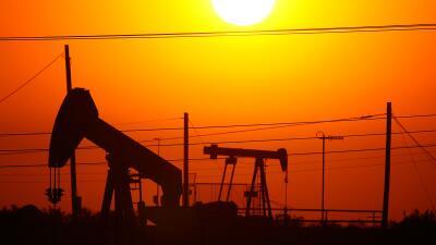Extracción de Crudo de Chevron