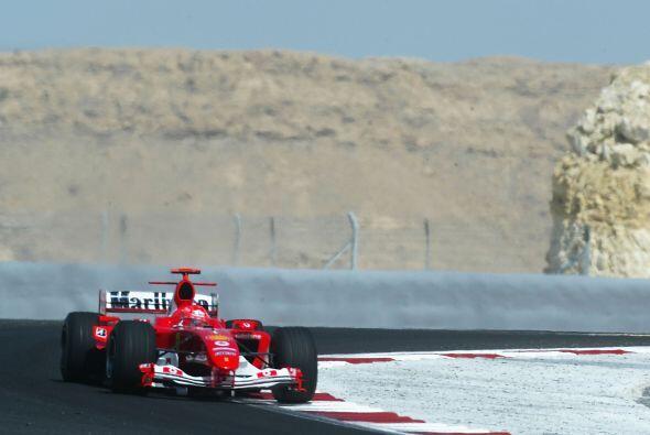 Entre 2006 y 2010 que estuvo retirado, fue asesor de pilotos en Ferrari...