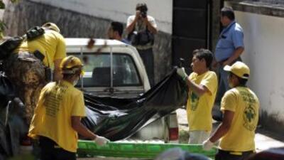 Diez personas murieron y otras 167 resultaron lesionadas en los tres pri...