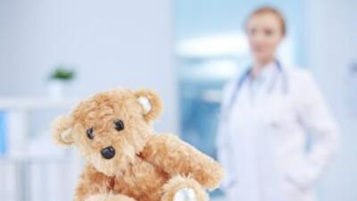 Es importante que encuentres un pediatra al que respetes, para que estés...