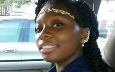 Chastinea Reeves, de 15 años desapareció el 13 de febrero.