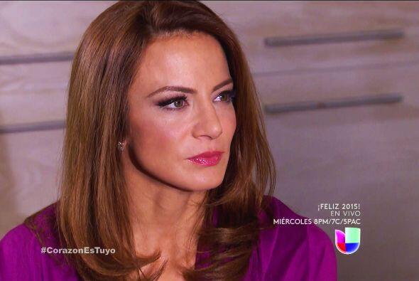No hay duda Ana, Fernando te ama como a nadie en el mundo. Te has conver...