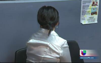 Empleada pública está en problemas por poseer dos cápsulas de crack