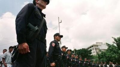 Decapitaron a estudiante de la academia de policía salvadoreña