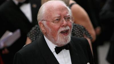 El actor participó en la primera película de Jurassic Park.