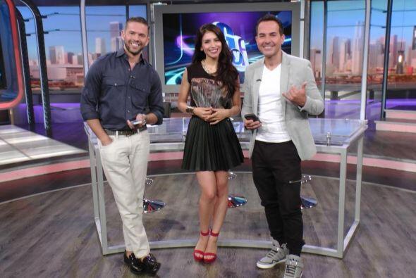 Alejandro Ávila respondió las críticas que le hizo Alejandra Espinoza so...
