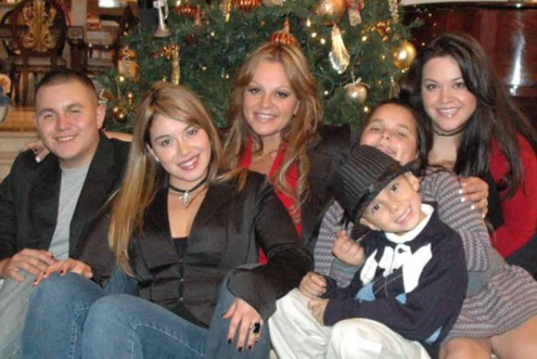 En el 2006 la 'Diva de la Banda' le abrió las puertas de su casa a Univi...