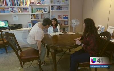 Gilda's Club ofrece auxilio y en español para los pacientes con cáncer e...