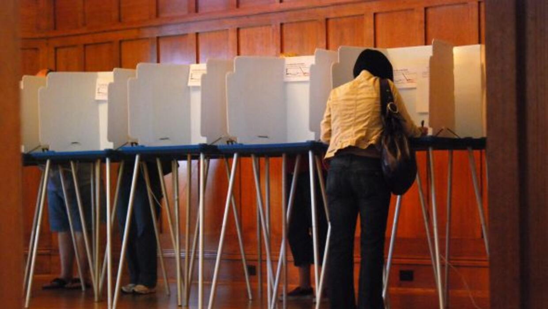 Participe y haga valer su voz y voto en las elecciones.
