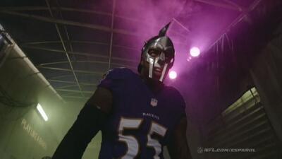 Previa del Baltimore Ravens vs. New England Patriots