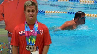 Un atleta excepcional llamado Andy