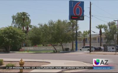 Se registra otro homicidio en un motel