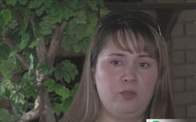 Piden justicia los familiares de joven golpeado por agentes