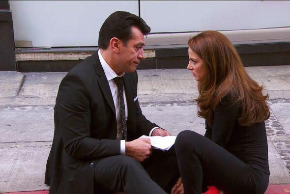 Eso sí, nos da mucho gusto saber que ya perdonaste a Ana. ¡Bravo!