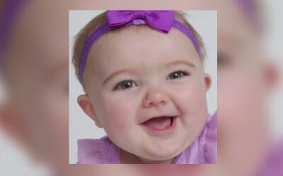 Autoridades investigan la muerte de Addison Watkins, una bebé de...