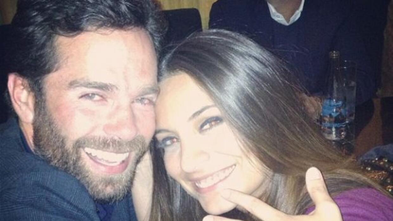 La historia de amor de Ana Brenda y Alejandro Amaya terminó.